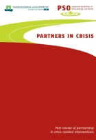 partners in crisis